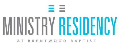 Ministry Residency